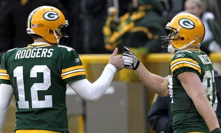 Preview Packers At Cincinnati