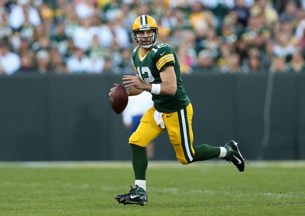 Packers Washington Preview Week 2