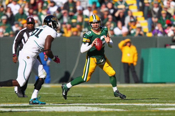 2012 NFL Week Eleven Preivew — Green Bay at Detroit