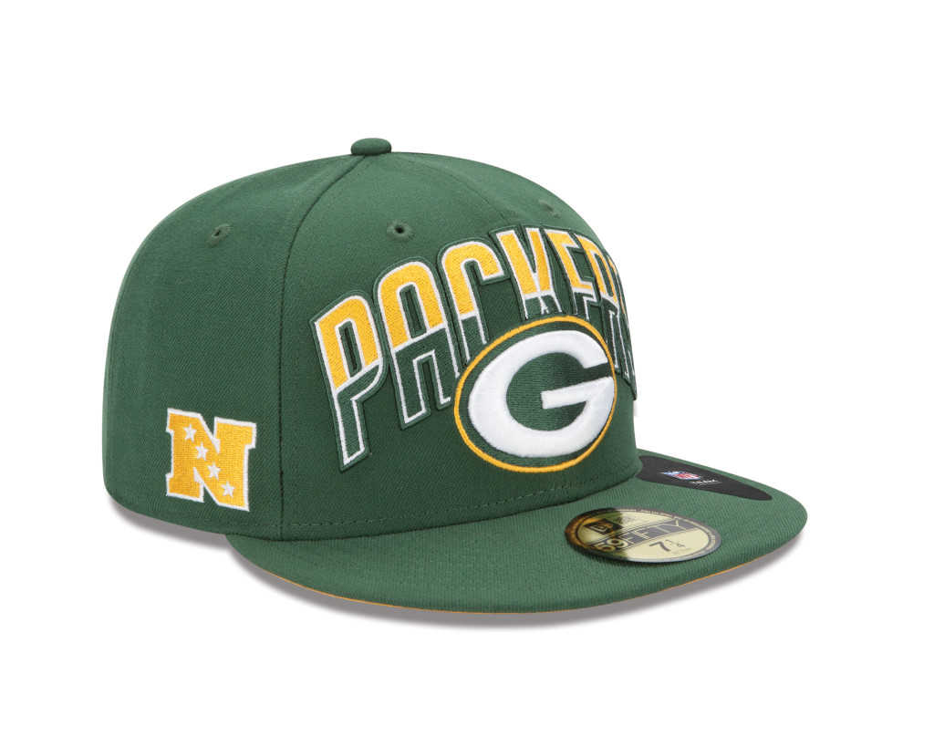 Green Bay Packers (ANGLE)
