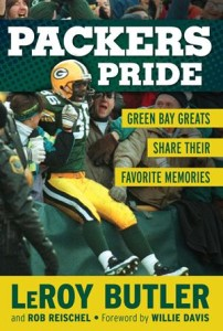 Packers Pride: Green Bay Greats Share Their Favorite Memories I…