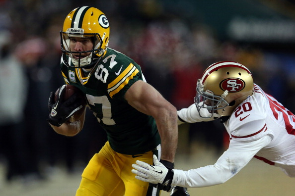Packers Season Ends Again At Hands Of Niners In 23-20 Loss