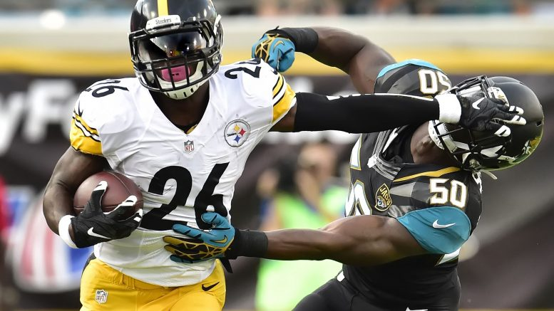 Steelers RB Le'Veon Bell in Baltimore Next Season? One Source Says 'Yes' to the Move